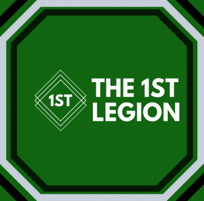 The 1st Legion